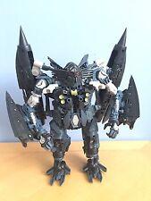 Transformers ROTF Movie Leader Class Jetfire Figure 2009 Hasbro Near Complete
