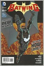 Batwing : DC Comic book #30 : The New 52 Collection