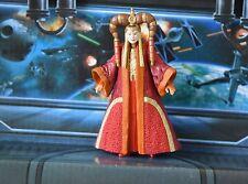 Star Wars Figure la menace fantôme Reine Padmé Amidala (Coruscant) **