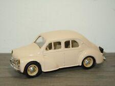 Renault 4CV - Eligor 1:43 *35041