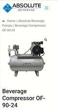 More details for beverage compressor unit