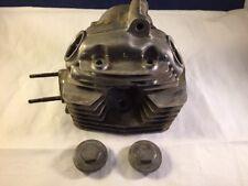 Honda SL125 SL CB125S  Engine Cylinder Head 1973 OEM 1974