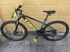 "Brand New 2021 TREK Marlin 5 Mountain Bike, Size L, 29"" Wheel"
