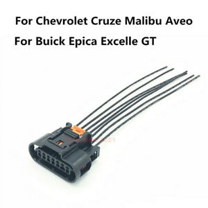 Ignition Coil Plug Wiring For Chevrolet Cruze Malibu Aveo Buick Epica Excelle GT