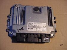 Ford Focus Cmax 1.6 Diesel ECU 0281011701 8M51-12A650-LC Diesel Pcm ecm Module
