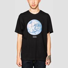 Element Earth Tee Flint Black