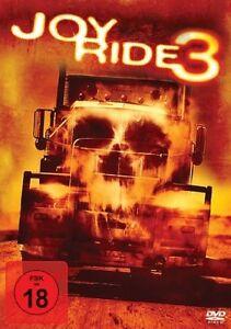 Joyride 3 III - Roadkill -Road Kill- Kirsten Proud- DVD Region 2 New