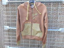 NOS Thor Ladies Women Dijon Hoody Long Sleeve Zipper Sweatshirt Hoodie 3051-0137