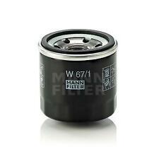 Filtro de aceite MANN 330148296|1704472|1992239|2230294|3769707|1041426|
