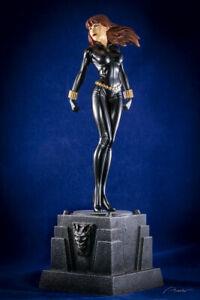 BLACK WIDOW Full-Size Statue  --  [Bowen Designs]