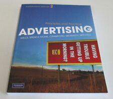 'Advertising: Principles & Practice' 2nd Australasian Ed. - Wells et al. - 2011