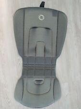 Grey melange bugaboo bee 3 seat fabric  (faded)