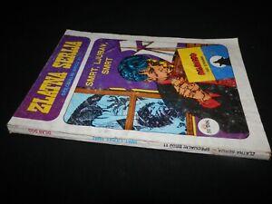 DYLAN DOG DNEVNIK ZLATNA SERIJA SPECIJALNI BROJ 11 - SMRT, LJUBAV, SMRT 1991