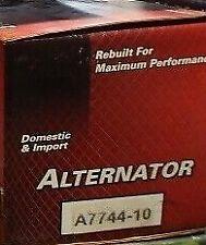 7744-10 Remanufactured Alternator