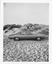 1972 Oldsmobile F-85 Town Sedan Press Photo 0193