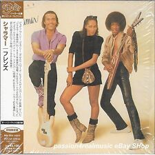Shalamar FRIENDS + 2 /2006 BMG Japan MLPS Reissue Remastered CD BVCM-37644 RARE