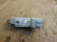 00-06 BMW X5 E53 OEM Impact Crash SRS Sensor 6911038 G708