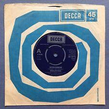 Madleen Kane - Rough Diamond / Fever - Decca FR-13775 Ex Condition