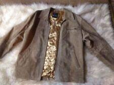 Blend Suede Coats & Jackets for Men