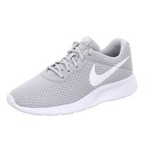 Nike Tanjun SCHUHE Turnschuhe Sneaker Herren 812654 EUR 47 5 grau