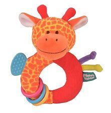 Fiesta Crafts Ringaling Doll - Giraffe
