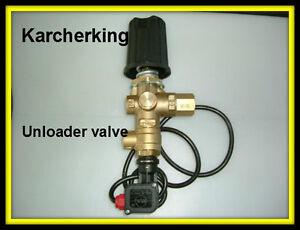 Unloader valve model vb9
