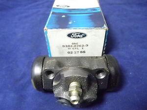 Ford brake wheel cylinder #D3OZ2262D
