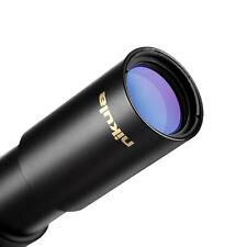 Binoculares Nikula 10-30x25 Zoom Telescopio monocular Senderismo Alcance óptico