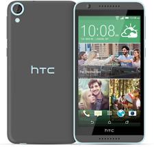 "5.5"" Unlocked HTC Desire 820 Dual SIM LTE WIFI 13MP 16GB Smartphone Black Blue"
