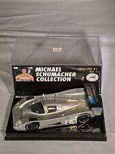 Michael Schumacher Collection Nr. 4, Mercedes-Benz C11, 1:43 Minichamps