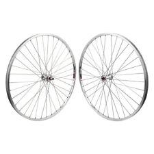 WM Wheels 27x1-1/4 630x18 Sole Cr18 Sl 36 Or8 Rd2100 Fw 5/6/7sp Qr Seal Sl 126mm