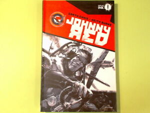 JOHNNY RED THE HURRICANE MONDADORI