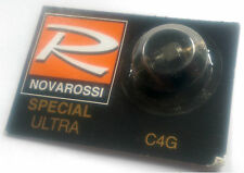 Novarossi C4G rc voiture 1/10 1/8 nitro engine glow plug hot buggy starter