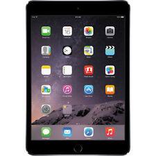 Apple iPad Mini 3 64GB Wi-Fi - Space Gray (MGGQ2LL/A)