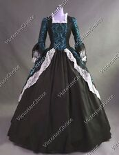 Wow! halloween costume, a Renaissance Victorian Dress Masquerade Steampunk, Xl