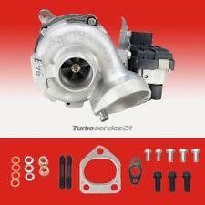 Garrett Turbocharger Turbo BMW 320d E46 150PS M47TuD20 731877