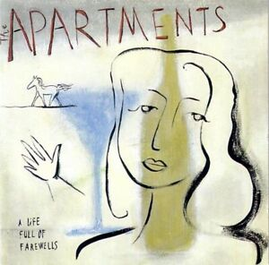 A Life Full Of Farewells - The Apartments (1995 US)