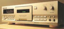 Pioneer 3 head single cassette deck T - D 7 from japan