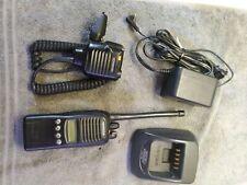 Kenwood TK-2180 VHF Transceiver Portable Radio