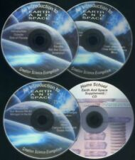 Kent Hovind - Earth and Space - Home School Dvd Set