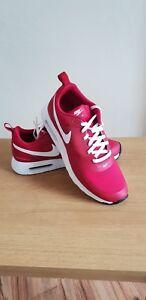 Men's Nike Red Air Max Vision