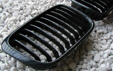 CARBONIO OTTICA GRIGLIA FRONTALE Griglia radiatore per BMW e46 3er Compact 99-04
