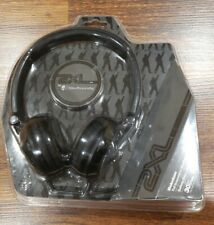 Skullcandy 2XL Shakedown Stereo Headphones with Full Suspension X5SHFZ-806 Black