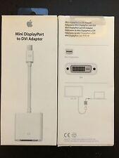 Apple Adapter Mini Display-port auf DVI - A1305