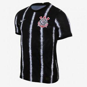 Corinthians Away Player Soccer Football Maglia Jersey Shirt - 2021 2022