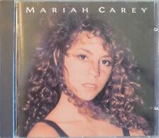 CD - Mariah Carey - [self titled]  1990 - Columbia Records