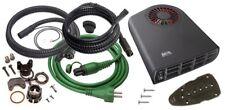 DEFA Termini™ 2100 MiniPlug + KOMPLETT Anschluss-Set 2,5 m Innenraumheizung