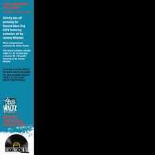 Walter Rizzati - Bronx Warriors LP Death Waltz RSD 2014 Record Store Day OST