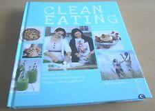 Clean Eating Kochbuch Sarah Schocke