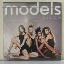 "Models –Ding A Dong (Vinyl 12"")"